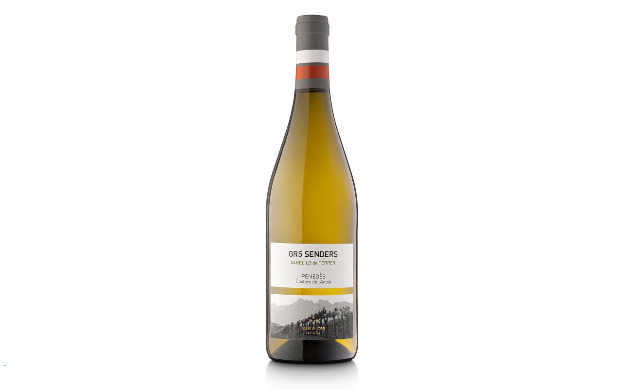 vino GR-5 SENDERS